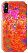 More Night Bloomers 8 IPhone Case