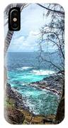 More Than Meets The Eye IPhone Case