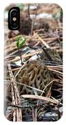 Morels A Plenty  IPhone Case