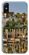 Morgan Place Homes In Wild Dunes Resort IPhone Case