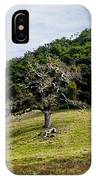 Morgan Territory Oak IPhone Case
