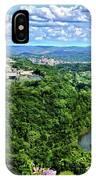 Morgantown Wv IPhone Case