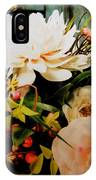 Morning Bloom IPhone Case