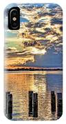 Morning Colors By H H Photography Of Florida IPhone Case