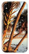 Morning Lights IPhone Case