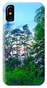 Morning Surprise  IPhone Case