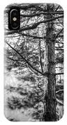 Morning Tree IPhone Case