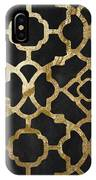Moroccan Gold IIi IPhone Case