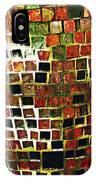 Mosaic 16 IPhone Case