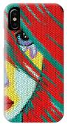 Mosaic Indie IPhone Case