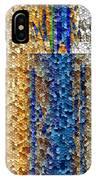 Mosaic Magic IPhone Case
