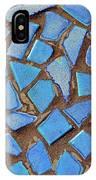 Mosaic No. 31-1 IPhone Case