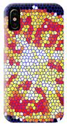 Mosaic Tomato IPhone Case