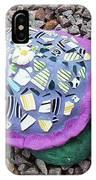 Mosaic Turtle IPhone Case
