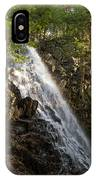Mosher Hill Falls IPhone Case