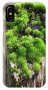 Mossy Fence - 365-321 IPhone Case