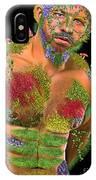 Mossy Mack IPhone Case