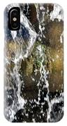 Mossy Pipes IPhone Case
