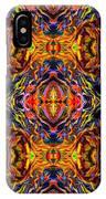 Mostique Tile IPhone Case