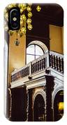 Moszna Interior IPhone Case