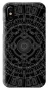 Mother Inverse IPhone Case