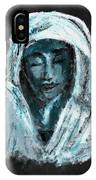 Mother Of Sorrows IPhone X Case