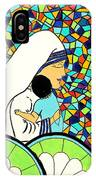 Mother Teressa IPhone Case