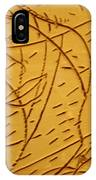 Mothers Smile - Tile IPhone Case