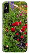 Mount Congreve Gardens, Co Waterford IPhone Case