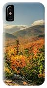 Mount Jo View IPhone Case