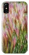 Mountain Grass IPhone Case