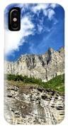 Mountain High IPhone Case