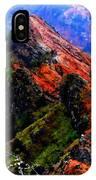 Mountain Landscape 27  IPhone Case