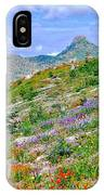Mountain Of Color IPhone Case