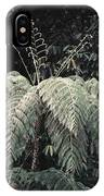 Mountain Tree IPhone Case