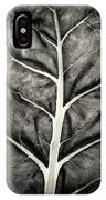 Mounts Botanical Garden 2374 IPhone Case