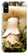 Mouse View IPhone Case