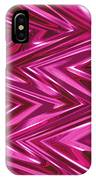 Moveonart Abstract By Night 2 IPhone Case