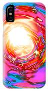 Moveonart Beyond The Circumstance IPhone Case