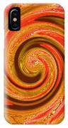 Moveonart Change Of Focus IPhone Case