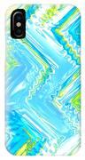 Moveonart Crazy Spring Cool IPhone Case