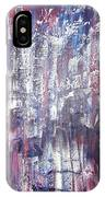 Moveonart Deep Calling Deep IPhone Case