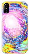 Moveonart Deeper Calling IPhone Case