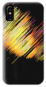 Moveonart Dream Light At Night IPhone Case