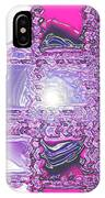 Moveonart Dreaming In Color 1 IPhone Case