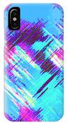 Moveonart Feelin I Been Here Before IPhone Case