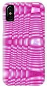 Moveonart Future Texture 4 IPhone Case