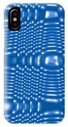 Moveonart Future Texture 7 IPhone Case