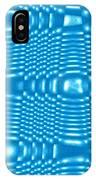 Moveonart Future Texture 8 IPhone Case