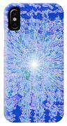 Moveonart Intense Cool Centering IPhone Case